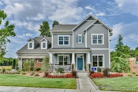 10409 Ambercrest Court NW #161, Concord, NC 28078 (#3440845) :: TeamHeidi®