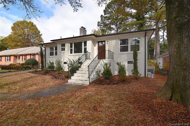 1716 Van Buren Avenue, Charlotte, NC 28216 (#3440882) :: Exit Mountain Realty