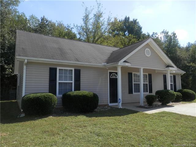 4704 Tumbleweed Court, Charlotte, NC 28208 (#3440890) :: LePage Johnson Realty Group, LLC