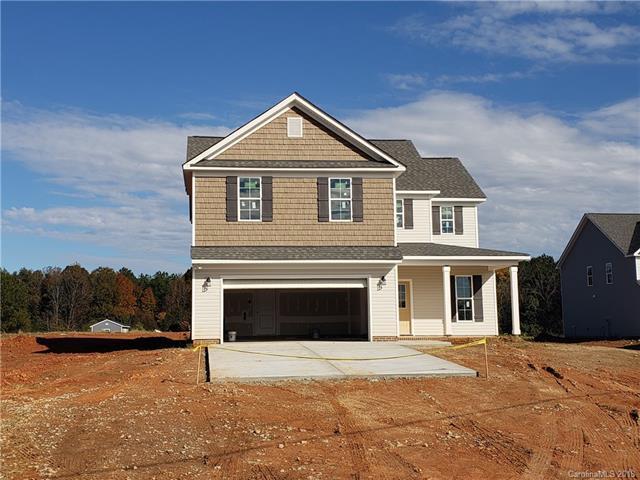 4220 Sincerity Road #4, Monroe, NC 28110 (#3440904) :: The Ann Rudd Group