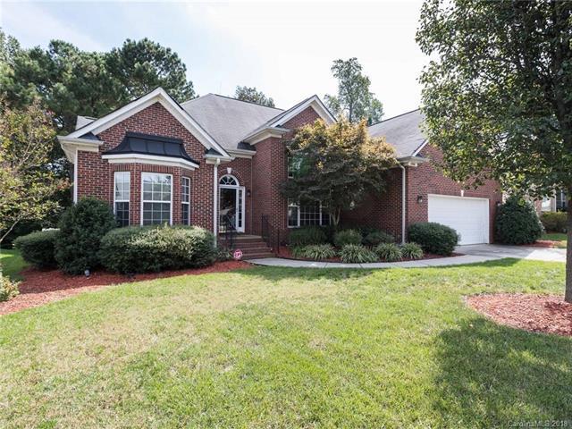 11918 Glen Hope Lane, Charlotte, NC 28269 (#3440908) :: Rinehart Realty