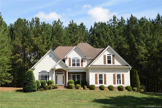 2942 North Ridge Court, Lincolnton, NC 28092 (#3440910) :: Scarlett Real Estate