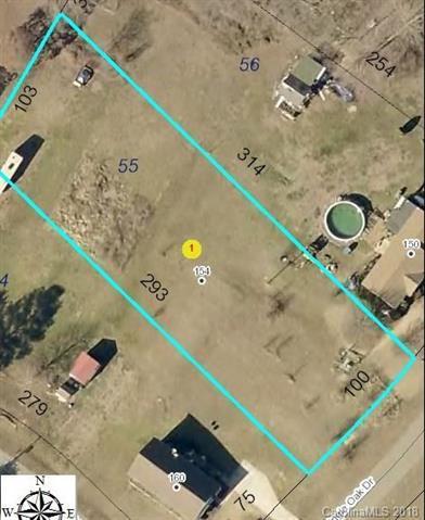 154 Single Oak Drive, Troutman, NC 28166 (#3440932) :: Mossy Oak Properties Land and Luxury