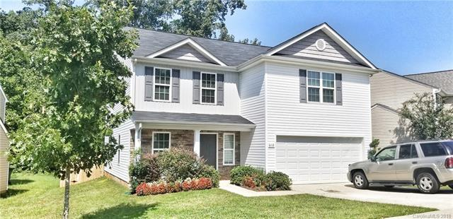 6112 Blue Ash Lane, Charlotte, NC 28215 (#3440946) :: Miller Realty Group