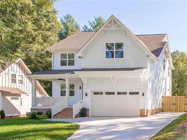 134 Seldon Drive #51, Charlotte, NC 28216 (#3440951) :: The Premier Team at RE/MAX Executive Realty
