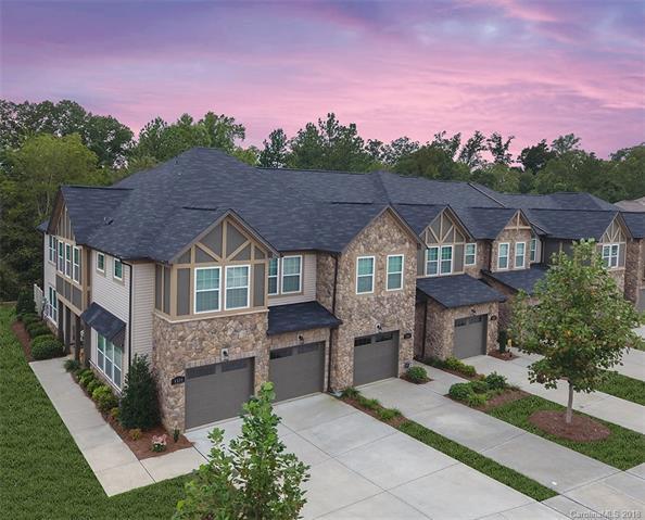 9539 Glenburn Lane, Charlotte, NC 28278 (#3440953) :: Odell Realty