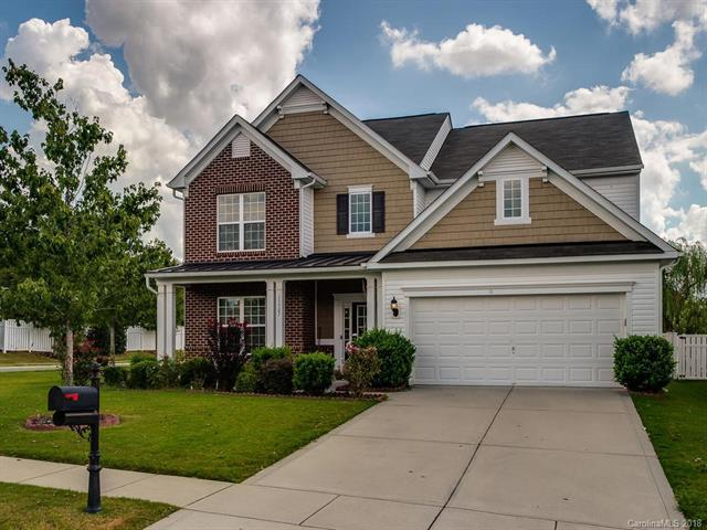 11507 Blue Grove Road, Charlotte, NC 28277 (#3440980) :: Washburn Real Estate