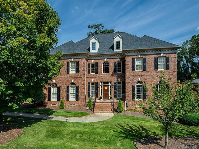 2923 Heathmoor Lane, Charlotte, NC 28211 (#3440982) :: Miller Realty Group