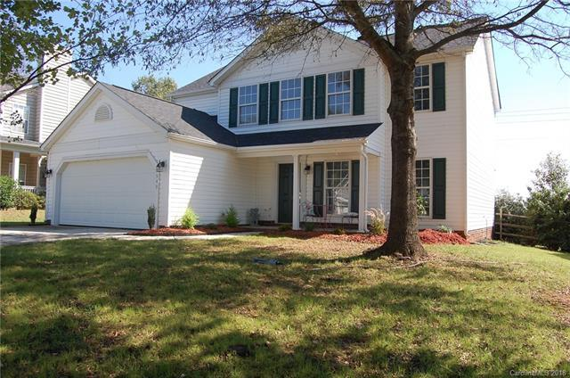 5549 Lemley Road NW #8, Concord, NC 28027 (#3441007) :: The Ramsey Group