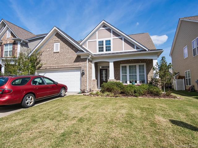 10865 River Oaks, Nw Drive #188, Concord, NC 28027 (#3441048) :: High Performance Real Estate Advisors