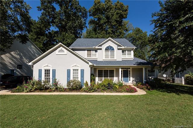 17414 Cambridge Grove Drive, Huntersville, NC 28078 (#3441053) :: LePage Johnson Realty Group, LLC