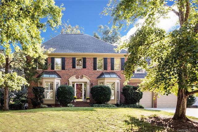 10133 Waterbrook Lane, Charlotte, NC 28277 (#3441092) :: The Ramsey Group