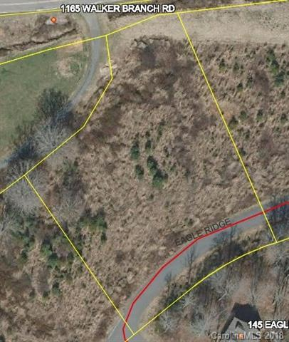000 - LOT 3 Eagle Ridge Lane #3, Mars Hill, NC 28754 (#3441117) :: Exit Mountain Realty