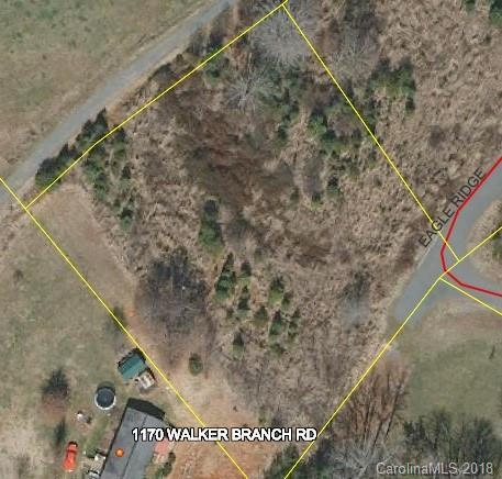 000 - LOT 4 Eagle Ridge Lane #4, Mars Hill, NC 28754 (#3441124) :: Exit Mountain Realty
