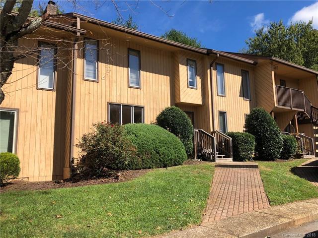 93 Pebble Creek Drive, Asheville, NC 28803 (#3441127) :: High Performance Real Estate Advisors
