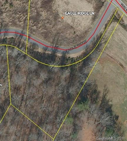 000 - LOT 8 Eagle Ridge Lane #8, Mars Hill, NC 28754 (#3441128) :: Exit Mountain Realty