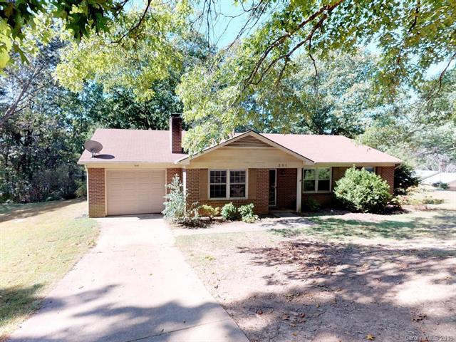301 Heather Court, Asheville, NC 28804 (#3441141) :: Rinehart Realty