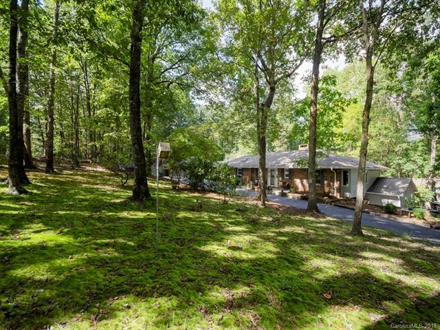 592 Mountain Laurel Drive, Columbus, NC 28722 (#3441142) :: Rinehart Realty