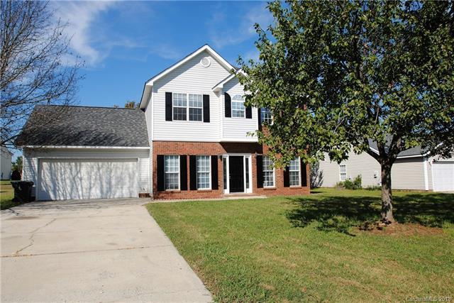 2829 Rosemeade Drive, Monroe, NC 28110 (#3441144) :: LePage Johnson Realty Group, LLC