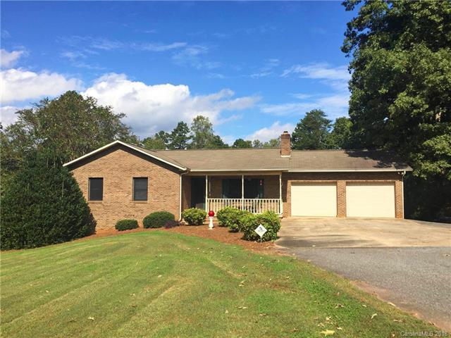 4490 Hall Dairy Road, Claremont, NC 28601 (#3441176) :: Washburn Real Estate