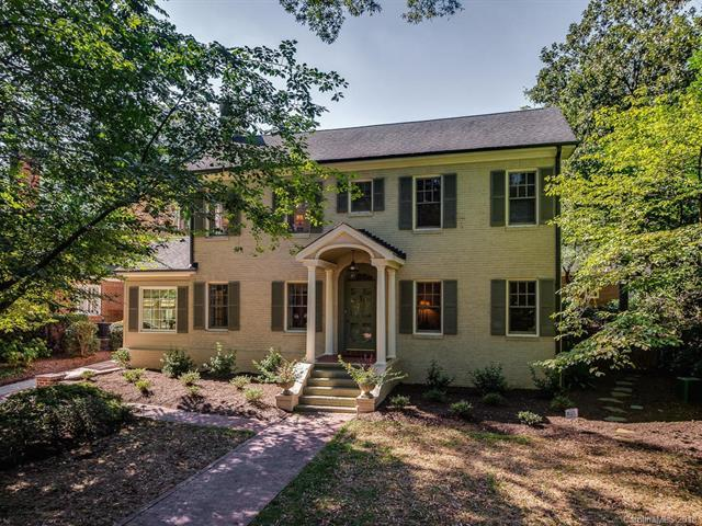 2018 Radcliffe Avenue, Charlotte, NC 28207 (#3441177) :: Team Lodestone at Keller Williams SouthPark