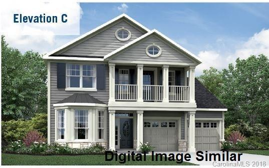 2786 Berkhamstead Circle #160, Concord, NC 28027 (#3441236) :: Team Southline