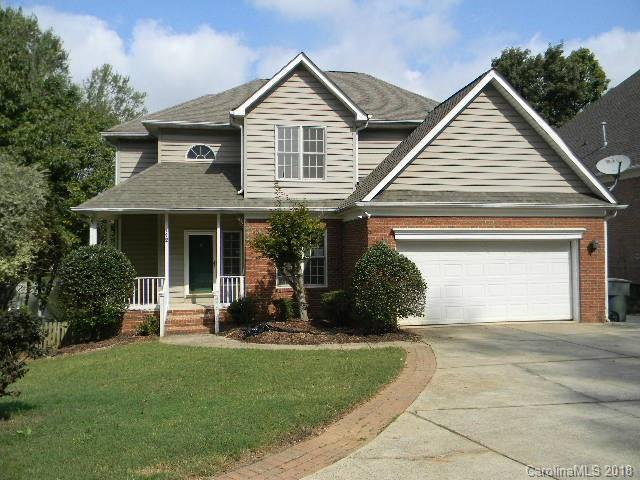 112 Danica Place #18, Mooresville, NC 28117 (#3441239) :: The Temple Team