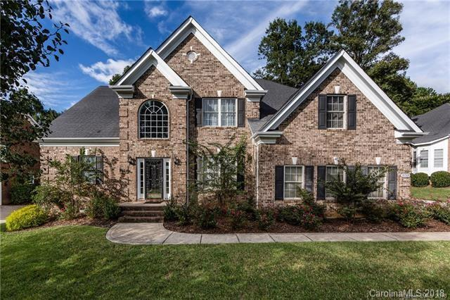 10508 Devonshire Drive, Huntersville, NC 28078 (#3441240) :: LePage Johnson Realty Group, LLC