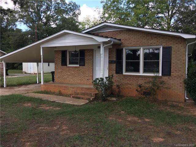 200 Elizabeth Avenue, Monroe, NC 28112 (#3441263) :: High Performance Real Estate Advisors