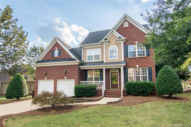 762 Woburn Abbey Drive, Fort Mill, SC 29715 (#3441298) :: MartinGroup Properties