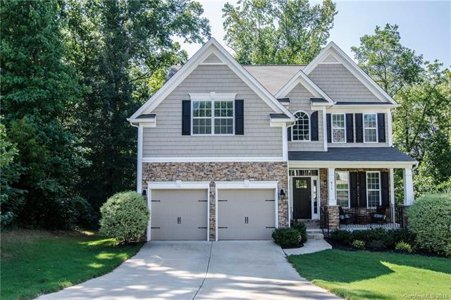 813 Virginia Pine Lane, Lake Wylie, SC 29710 (#3441305) :: Burton Real Estate Group
