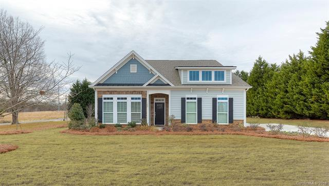 109 Wedge View Way #114, Statesville, NC 28677 (#3441308) :: Exit Mountain Realty