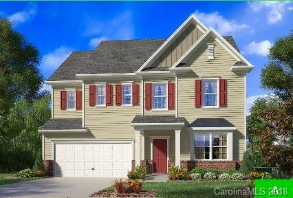 7061 Hamilton Mill Drive #1070, Waxhaw, NC 28173 (#3441316) :: Robert Greene Real Estate, Inc.