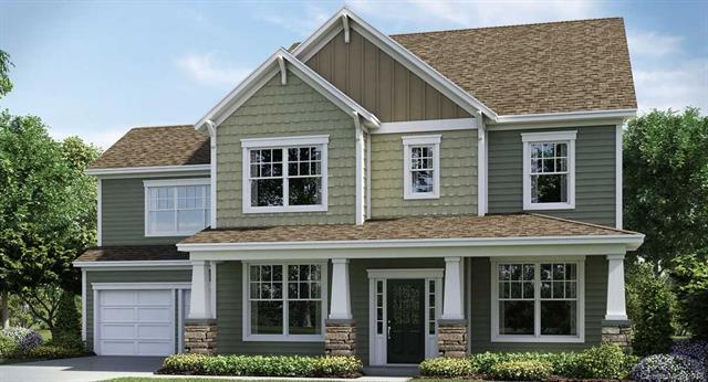 1007 Hudson Mill Drive #1138, Waxhaw, NC 28173 (#3441321) :: Robert Greene Real Estate, Inc.
