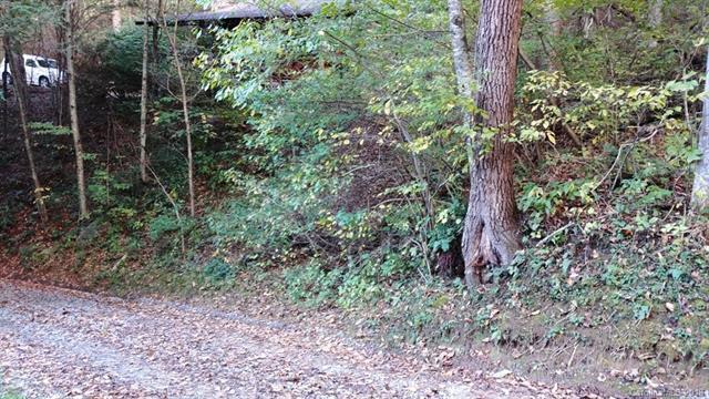 8 Balsam Shadows Road #8, Maggie Valley, NC 28751 (#3441328) :: Exit Realty Vistas