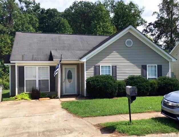 2416 Barkers Ridge Drive, Bessemer City, NC 28016 (#3441332) :: Miller Realty Group