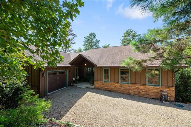 587 Rainbow Circle, Lake Lure, NC 28746 (#3441339) :: The Temple Team