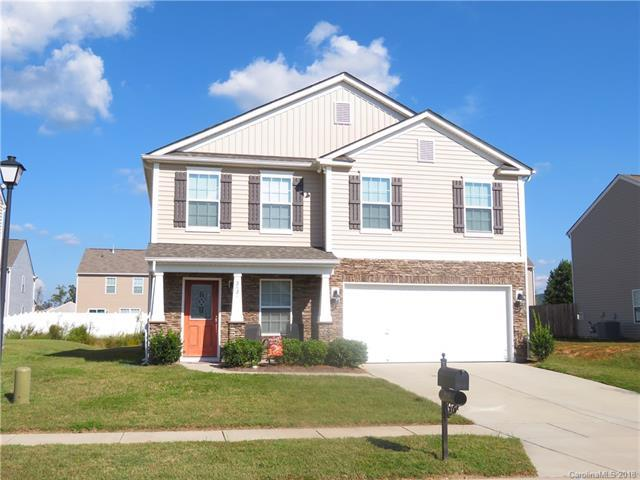 2824 Meadow Creek Drive, Dallas, NC 28034 (#3441352) :: Charlotte Home Experts
