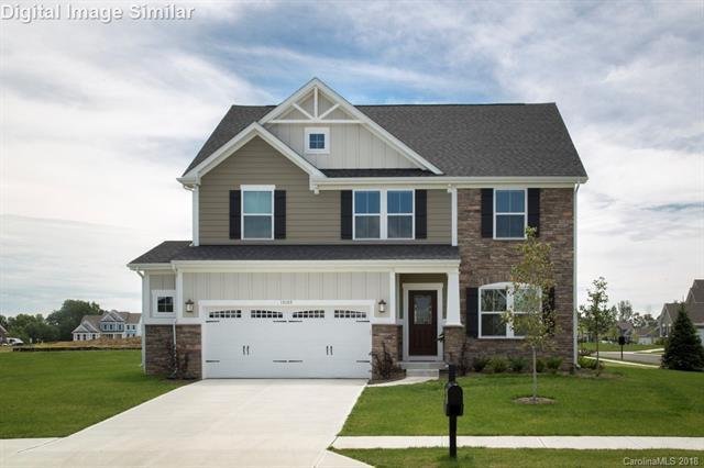 13416 Quicksilver Lane #365, Huntersville, NC 28078 (#3441370) :: Odell Realty