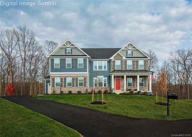 4334 Oldstone Drive #139, Harrisburg, NC 28075 (#3441376) :: Robert Greene Real Estate, Inc.