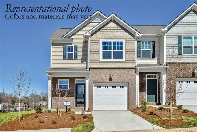 327 Kennebel Place #1045, Fort Mill, SC 29715 (#3441386) :: Roby Realty