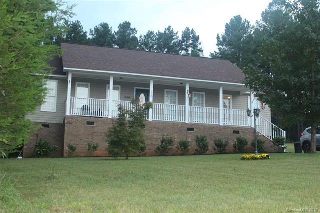 116 Doree Lane, Crouse, NC 28033 (#3441392) :: Exit Mountain Realty