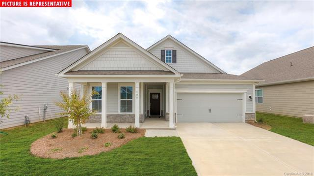 112 Rosebay Drive #37, Mooresville, NC 28117 (#3441404) :: Robert Greene Real Estate, Inc.
