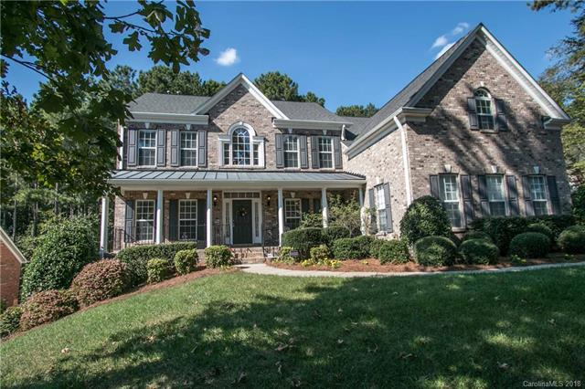 305 Woodward Ridge Drive, Mount Holly, NC 28120 (#3441446) :: Rowena Patton's All-Star Powerhouse