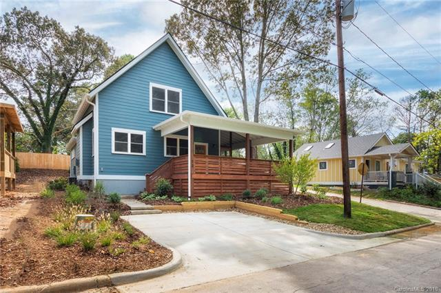 73 Downing Street, Asheville, NC 28806 (#3441448) :: Exit Realty Vistas