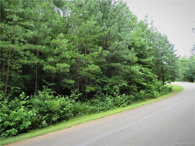 0 Chisholm Trail #52, Rutherfordton, NC 28139 (#3441467) :: Puffer Properties