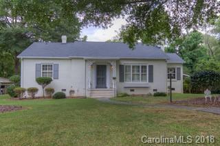 119 E Oak Street, Fort Mill, SC 29715 (#3441488) :: Mossy Oak Properties Land and Luxury