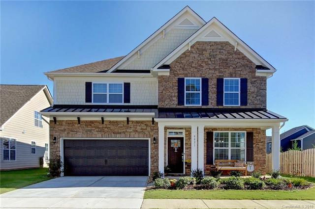 8821 Cantrell Way #46, Huntersville, NC 28078 (#3441494) :: LePage Johnson Realty Group, LLC