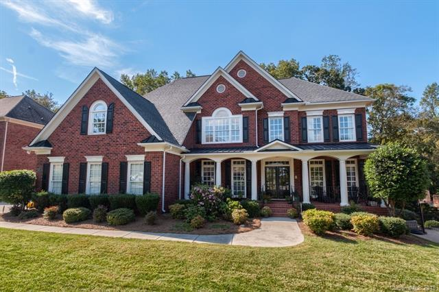 9831 Coley Drive, Huntersville, NC 28078 (#3441508) :: MECA Realty, LLC