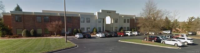 2101 Sardis Road N 215A&B - 218, Charlotte, NC 28227 (#3441519) :: The Ramsey Group